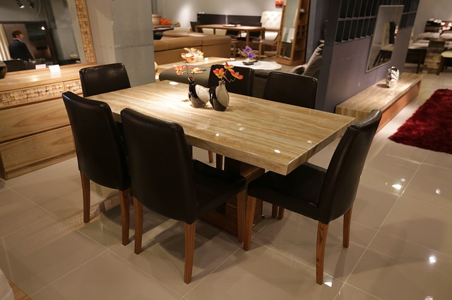 ¨table