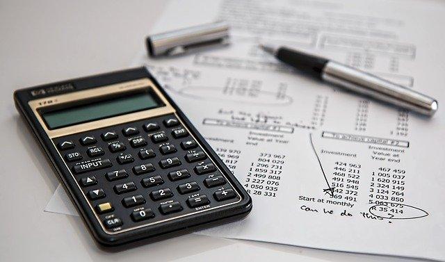 Kontrola financí